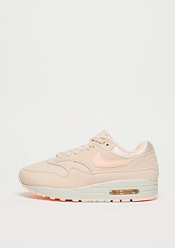 NIKE Wmns Air Max 1 guava ice/crimson tint-sail-summit white