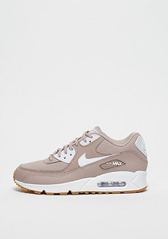 NIKE Air Max 90 diffused taupe/white-gum light brown