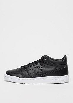 Converse FASTBREAK - MID - black/almost black/white