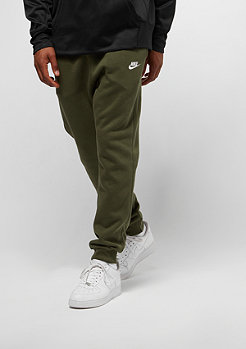 NIKE Sportswear Jogger olive canvas/white