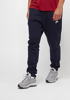 NIKE Sportswear Jogger obsidian/white