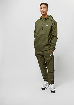 NIKE Track Suit HD WVN olive canvas/olive canvas/black/white