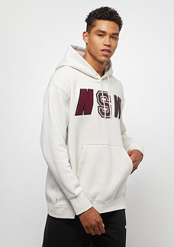 NIKE PO Fleece light bone