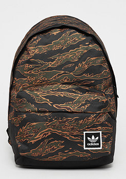 adidas Skateboarding AOP Backpack multicolor