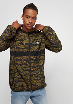 adidas Camo BB camo print/black/collegiate orange