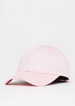 Cheap Monday CM Baseball Cap pink