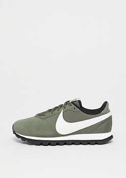 NIKE Wmns Pre-Love O.X. twilight marsh/summit white-black