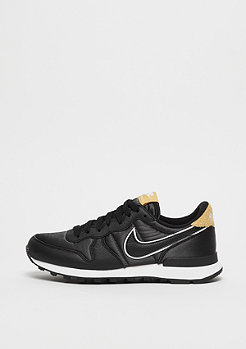 NIKE Internationalist Heat black/black-wheat gold