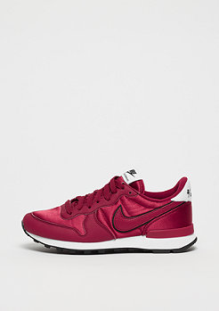 NIKE Wmns Internationalist Heat red crush/red crush-white