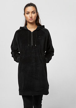 Puma Downtown Hooded cotton black