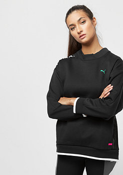 Puma Chase cotton black