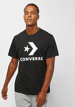 Converse Star Chevron black