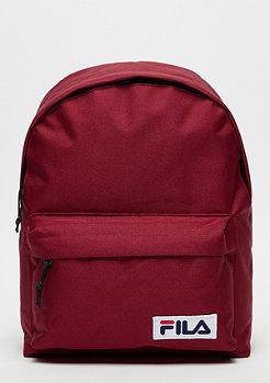Fila FILA Mini Backpack Malmö Rhubarb