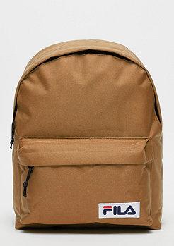 Fila FILA Mini Backpack Malmö Camel