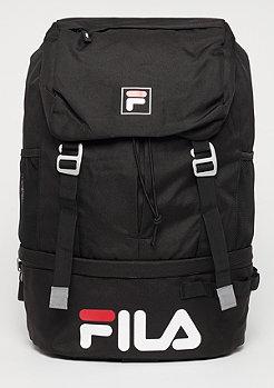 Fila Backpack Hamburg black