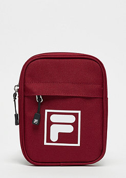 Fila FILA Urban Line Pusher Bag Rhubarb