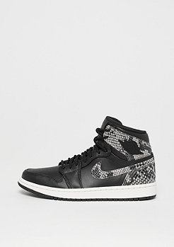 JORDAN Air Jordan 1 Retro High Premium black/black-phantom