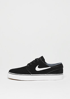 NIKE SB Wmns Zoom Stefan Janoski black/white-thunder grey-gum light brown