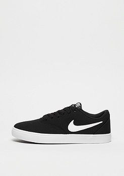 NIKE SB Check Solarsoft black/white-pure platinum