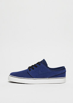 NIKE SB Stefan Janoski blue void/blue void-black-summit white