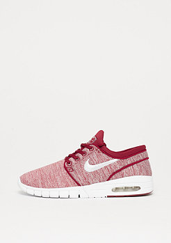 NIKE SB Stefan Janoski Max (GS) red crush/white