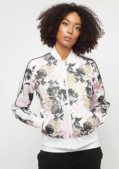 Converse Linear Floral white/multi