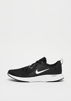 NIKE Running Rebel React black/white