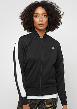 Converse Track Jacket black