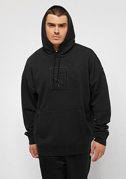 Puma Downtown Oversize puma black