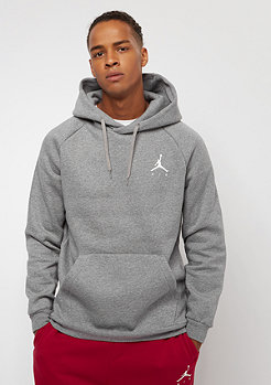 JORDAN Jumpman PO carbon heather/white