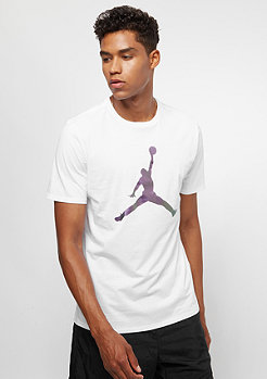 JORDAN Iconic Jumpman white