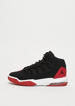JORDAN Max Aura (GS) black/gym red-white