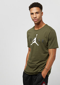 Jordan Air GX olive canvas/sail