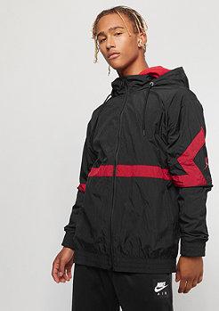 Jordan Diamond black/black/gym red/gym red