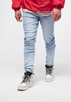 Sixth June Denim With Zip blue