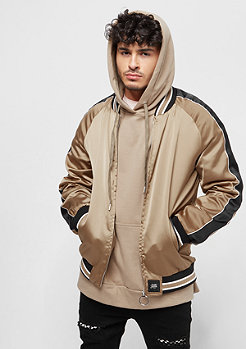 Sixth June Light Jacket With Sleeves Band sand/black