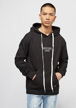 Sixth June Regular Hoodie With Box Logo E black