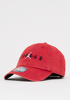 JORDAN H86 Air Cap gym red/black