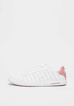 Lacoste Graduate 318 1 spw white/pink