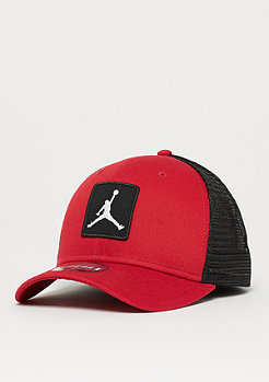 Jordan Jumpman CLC99 Trucker gym red/black/white