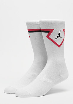 JORDAN Legacy Diamond white/university red/black