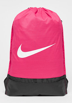 NIKE Brasilia Training Gym rush pink/black/white
