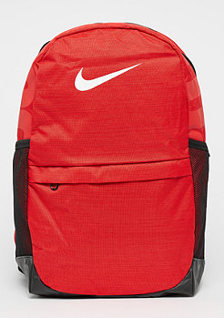 NIKE Kids Brasilia university red/black/white