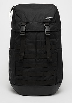 NIKE AF-1 Backpack black/black/black