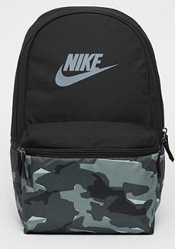 NIKE Heritage AOP Camo cool grey/black/cool grey