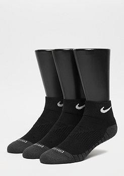 NIKE Everyday Max Cushion Ankle Training black/anthracite/white