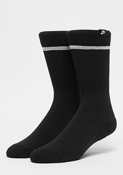 NIKE Sneaker Sox Essential black/white/white