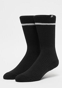 NIKE Sneaker Sox Essential black/white/white