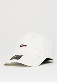 NIKE W H86 Cap Script sail/red crush