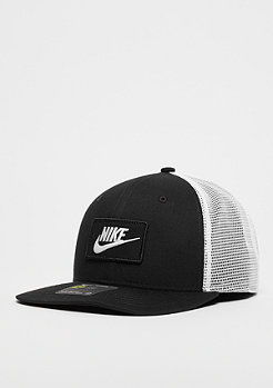 NIKE NSW CLC99 Cap Trucker black/white